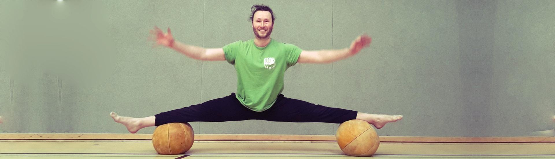 Flexibilität Bild