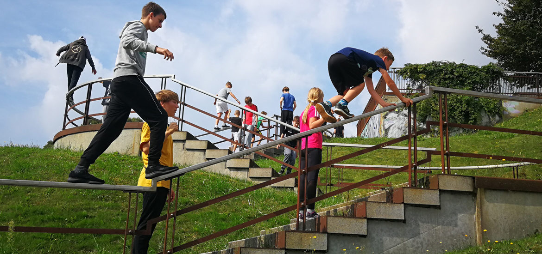 Kindersport Rostock